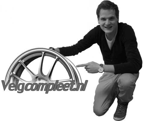 Originele AEZ / DEZENT / DOTZ Naafdoppen